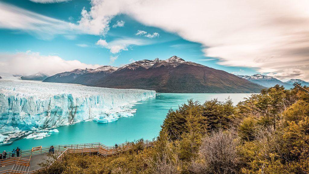 Qué ver en El Calafate, el Perito Moreno
