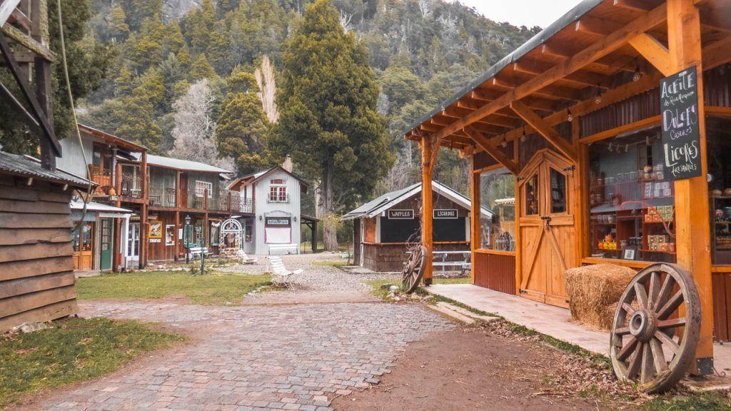 Visitar Colonia Suiza en Bariloche