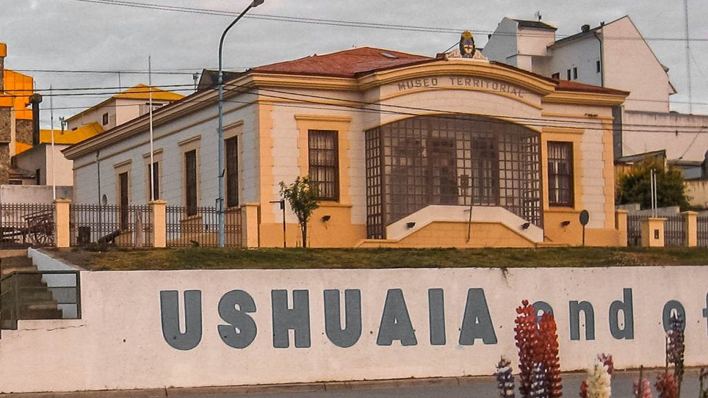 Visitar el Museo del Fin del Mundo en Ushuaia